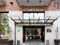 Hotel Catalonia Sagrada Familia - super last minute