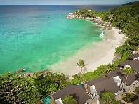 Hotel Carana Beach - na pláži