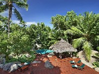 Hotel Hilton Seychelles Labriz Resort & Spa - hotel