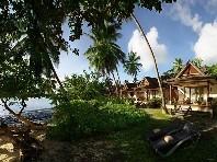 Hotel Hilton Seychelles Labriz Resort & Spa - letní dovolená