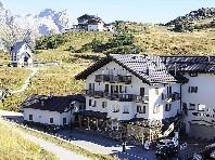 Hotel Alpenrose - alpy