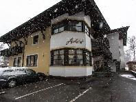 Hotel Auderer - polopenze