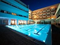 Lázeňský dům Velká Fatra - hotel