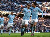 Vstupenky na Manchester City - Watford Dle programu