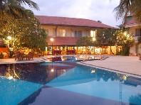 Hibiscus Beach Hotel - podzimní dovolená