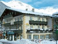 Apartmány Alpina - letní dovolená