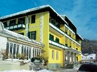 Hotel Kaiser Franz Josef - luxusní dovolená