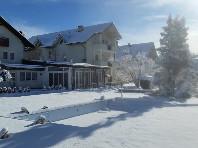 Hotel Villa Flora - letní dovolená
