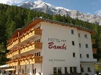 Hotel Bambi Am Park - Last Minute a dovolená