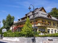 Hotel Haberl - Last Minute a dovolená