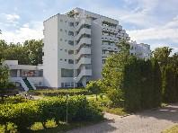Hotel Park - silvestr