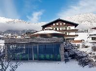 Hotel Berghof Mitterberg - plná penze