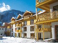 Apartmánový Komplex Schönblick - Last Minute a dovolená
