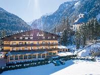 Hotel Cafe & Restaurant Haas - Last Minute a dovolená