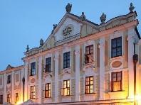 Hotel U Černého Orla - Last Minute a dovolená