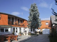 Penzion Hubert - hotel