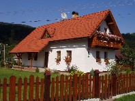 Prázdninový dom Bórka - Last Minute a dovolená