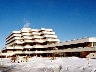 Lázeňský dům Veľká Fatra - hotel