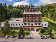 Hotel Kamzík - Last Minute a dovolená