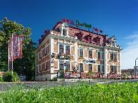 Hotel Pytloun Liberec - last minute