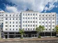 Grand Hotel Imperial - last minute