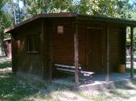 Chatky a bungalovy ATC Zlaté Piesky - bungalovy