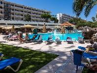 Hotel Rey Carlos - Last Minute a dovolená
