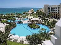 Hotel Shangri-La´S Barr Al Jissah Al Waha - letní dovolená
