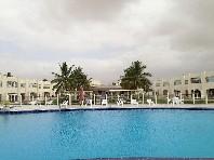 Hotel Samharam Tourist Village Salalah - polopenze