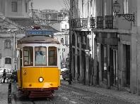 Poznejte Lisabon a okolí - Last Minute a dovolená