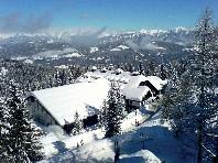 Alpenhotel Marcius - alpy