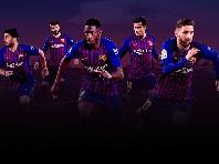 Vstupenky na FC Barcelona - Leganes - levně