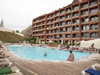 Hotel Cura Marina - Last Minute a dovolená