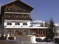 Hotel Alla Rocca Polopenze