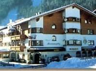 Hotel Brennerspitz - Last Minute a dovolená