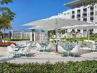 Hotel W Muscat - v únoru