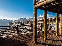 Pouště, hory a pláže Ománu - Last Minute a dovolená