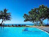 Hotel Koggala Beach - na pláži