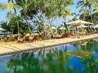 Hotel Pandanus Resort - polopenze