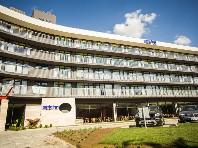 Hotel Park Inn - hotel