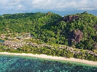 Hotel Kempinski Seychelles Resort - hotel