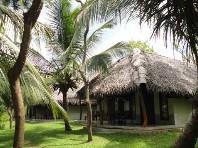 Hotel Lagoon Paradise Beach Resort - levně