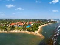 Hotel Cinnamon Bey - Last Minute a dovolená
