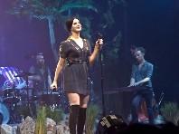 Koncert Lana Del Rey - v březnu
