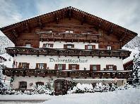 Gasthof Dolomitenhof - levně