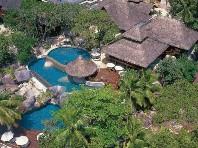 Lemuria Resort - v červenci