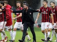 Vstupenky na AC Milán - Inter Milán - Last Minute a dovolená