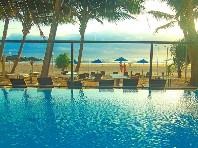 Hotel Beacon Beach Negombo - levně