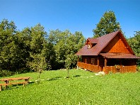 Chata Terchová 5532 - Last Minute a dovolená