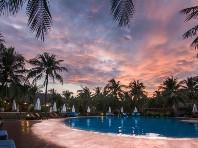 Hotel Blue Ocean Resort - hotely